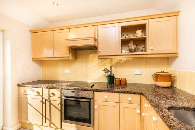 Kitchen of Heyes Lane, Alderley Edge SK9