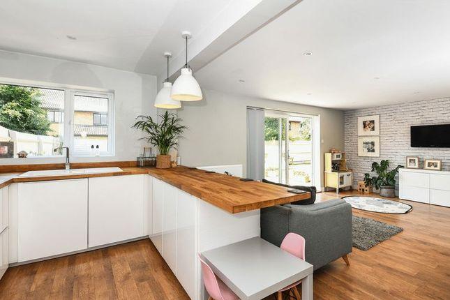 Semi-detached house for sale in Elderfield Road, Caversfield, Bicester