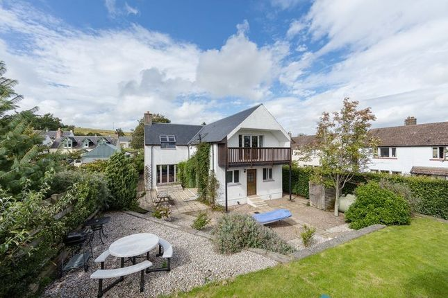 Thumbnail Detached house for sale in The New House, Midlem, Selkirk. Scottish Borders