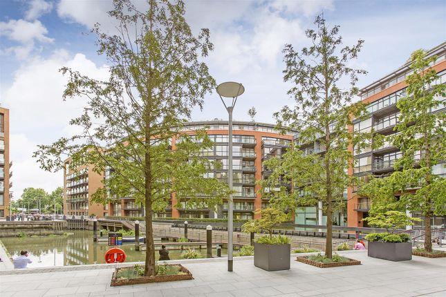 External (5) of Caro Point, Grosvenor Waterside, 5 Gatliff Road, Chelsea, London SW1W