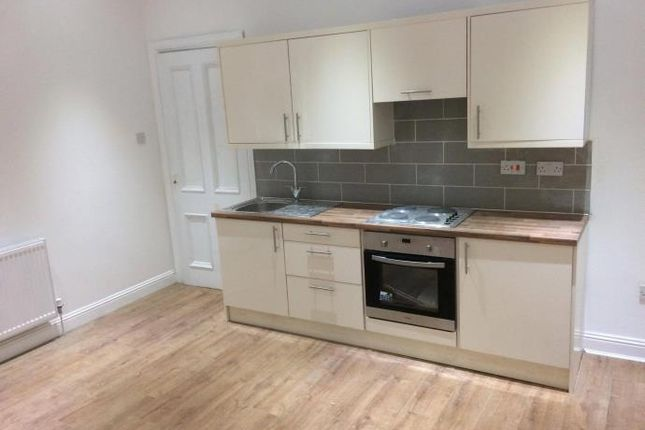 Thumbnail Flat to rent in 11C High Street, Dysart