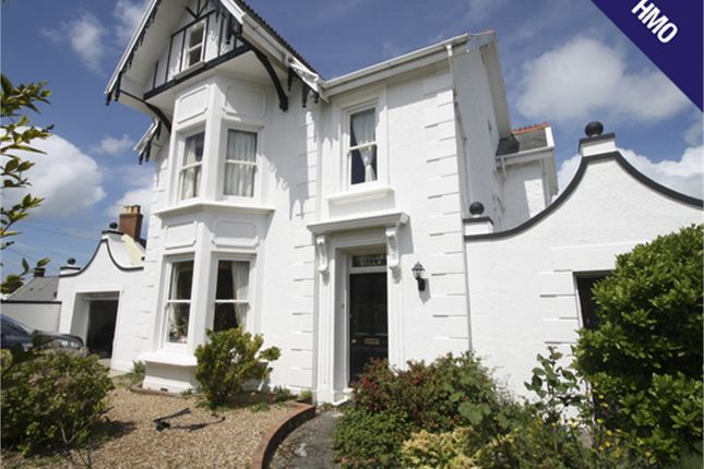 Thumbnail Detached house for sale in Hautes Capelles, St. Sampson, Guernsey