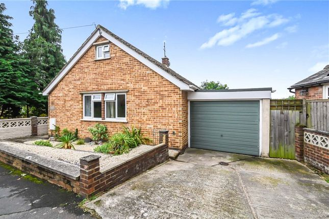 Thumbnail Bungalow for sale in Weavers Row, Halstead, Essex