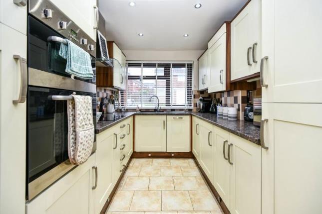 Kitchen of Avon Road, Burntwood, Staffordshire WS7