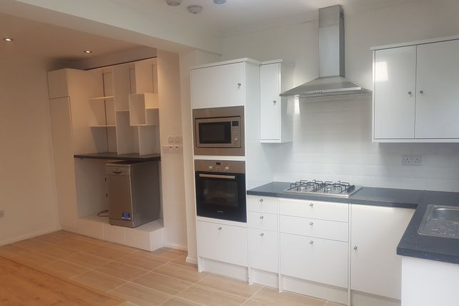 Thumbnail Terraced house to rent in Banning Street, Greenwich