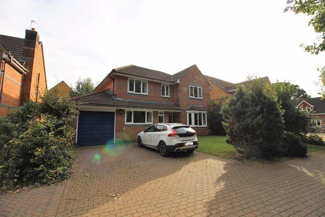 4 bed property to rent in Limekilns Close, Keynsham, Bristol BS31