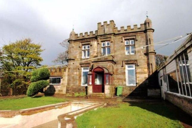 Thumbnail Detached house for sale in Quarry Road, Lancaster