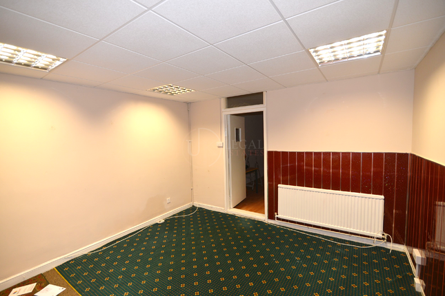 Office of Staniforth Road, Sheffield S9