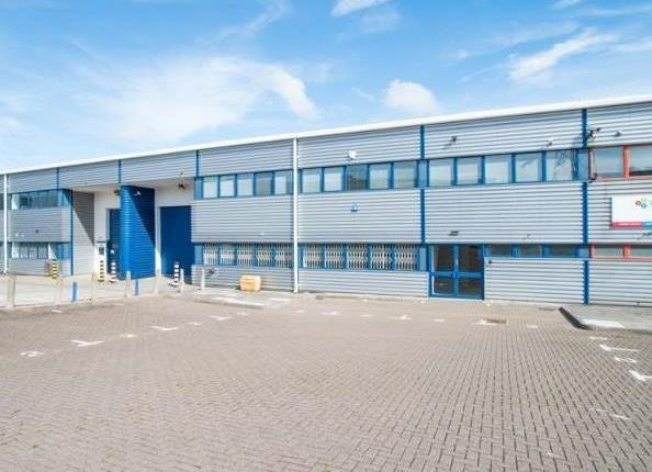 Thumbnail Industrial to let in Unit 2, Unit 2 Orpen Park, Ash Ridge Rd, North Bristol