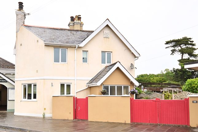 Thumbnail Semi-detached house to rent in North Street, Emsworth