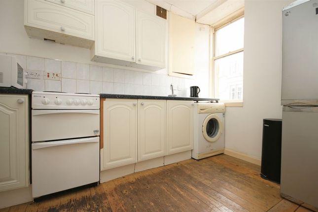 Kitchen of 46A North Street, Bo'ness EH51