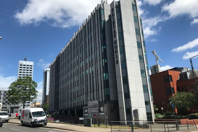 Office to let in Wafe Lane, Leeds