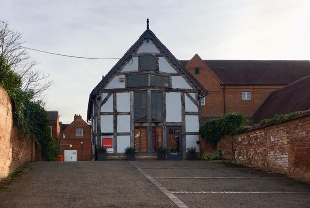 Thumbnail Office to let in Guild Street, Stratford Upon Avon