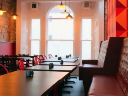 Restaurant/cafe for sale in 12, South Charlotte Street, Edinburgh