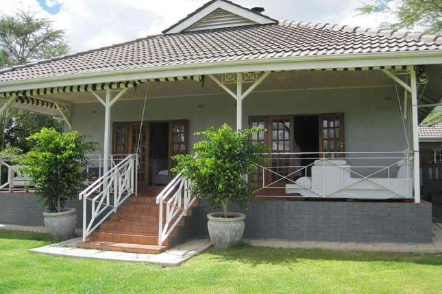 Thumbnail Detached house for sale in Brook Ln, Harare, Zimbabwe