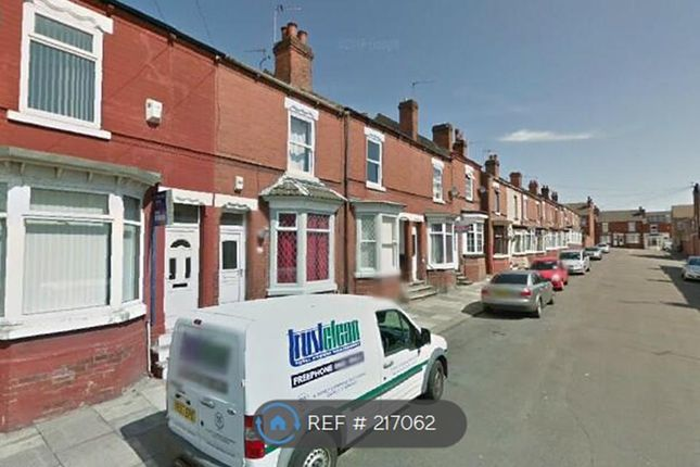 Thumbnail Flat to rent in Balby, Doncaster