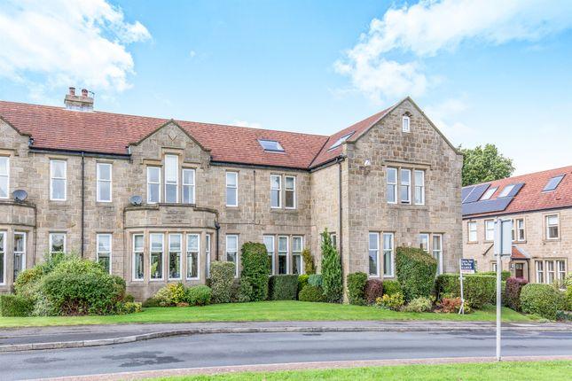5 bed link-detached house for sale in Hilton Grange, Bramhope, Leeds