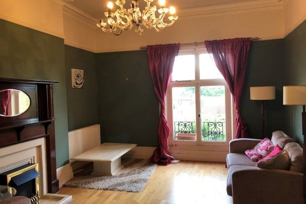 Thumbnail Flat to rent in Merlewood Close, Bournemouth