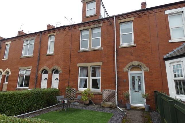Thumbnail Terraced house for sale in Hayward Avenue, Seaton Delaval, Tyne & Wear