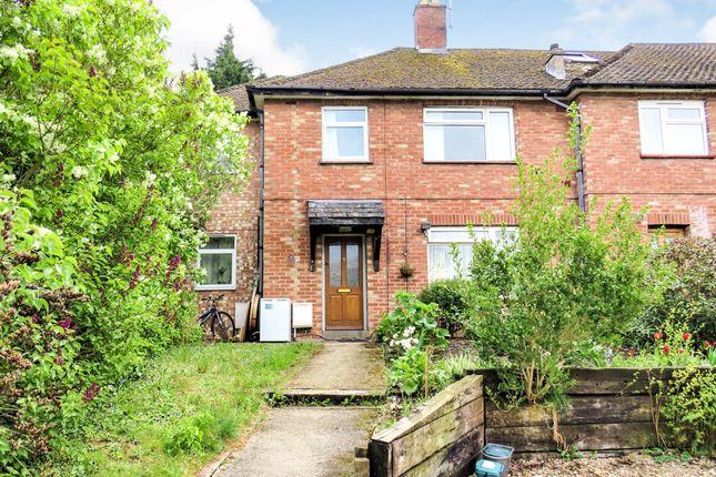 Flat for sale in Burchester Avenue, Headington, Oxford
