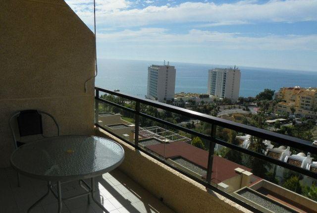 Terrace of Spain, Málaga, Benalmádena, Benalmádena Costa
