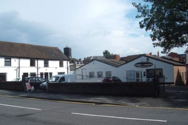 Thumbnail Office for sale in 1 And 1A Vineyard Road Wellington, Telford
