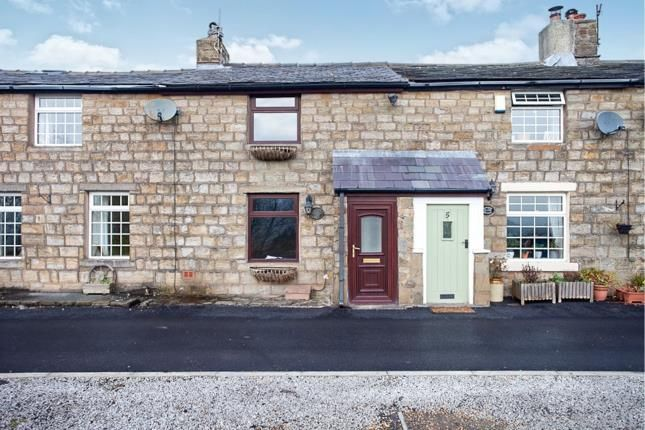 Thumbnail Terraced house for sale in Long Row, Mellor, Blackburn, Lancashire