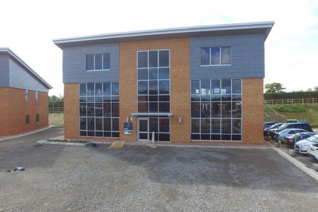 Thumbnail Office to let in Unit R, Ivanhoe Business Park, Ashby-De-La-Zouch, Ashby-De-La-Zouch