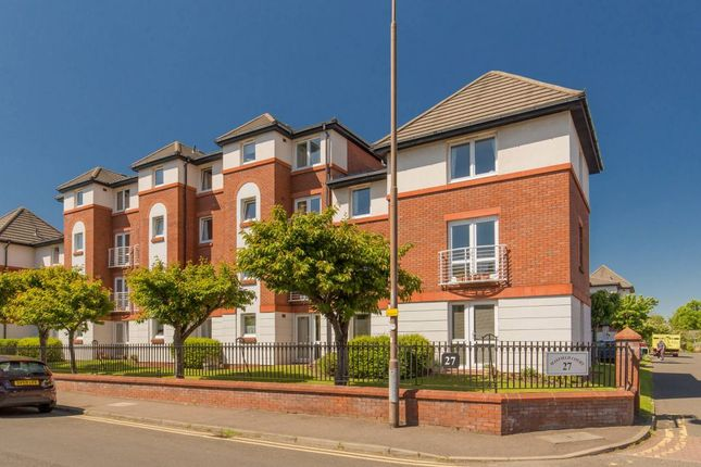 Thumbnail Property for sale in 27/220 Mayfield Court, West Savile Terrace, Edinburgh