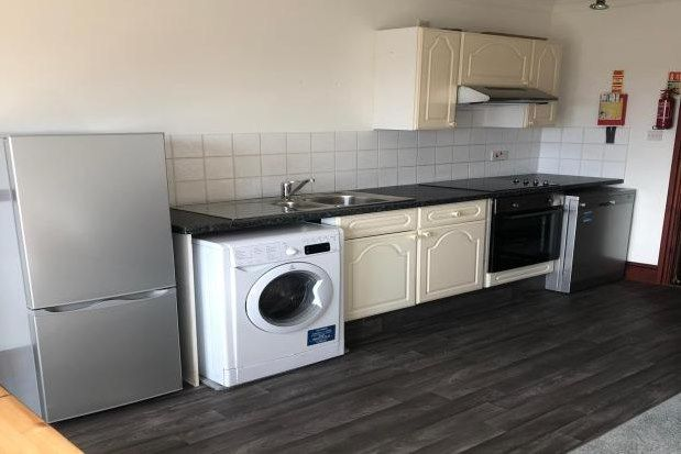 Thumbnail Property to rent in Sketty Road, Swansea
