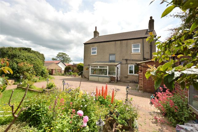3 bed detached house for sale in Holly Bank, Selby Road, Garforth, Leeds LS25