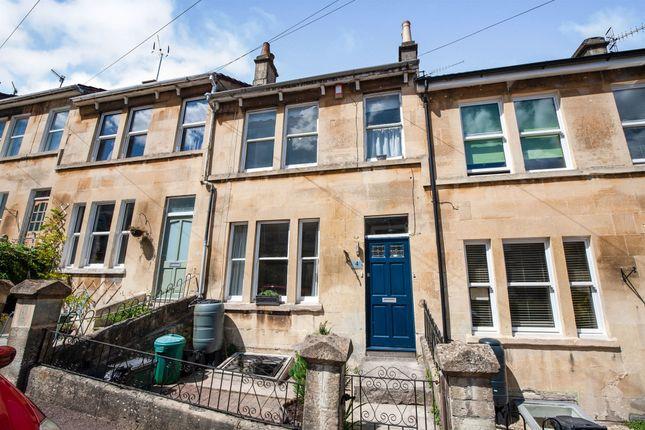 Thumbnail Terraced house for sale in Fairfield Terrace, Bath
