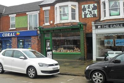 Thumbnail Retail premises to let in Castle Road, Bedford