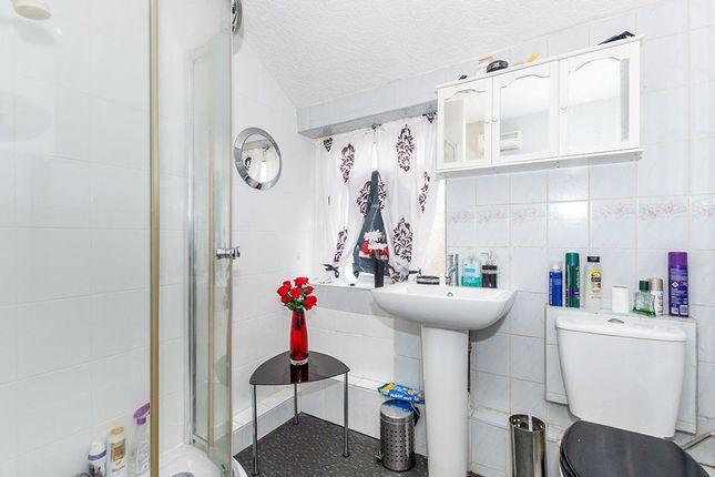 Shower Room of Eton Hall Drive, St. Helens, Merseyside WA9