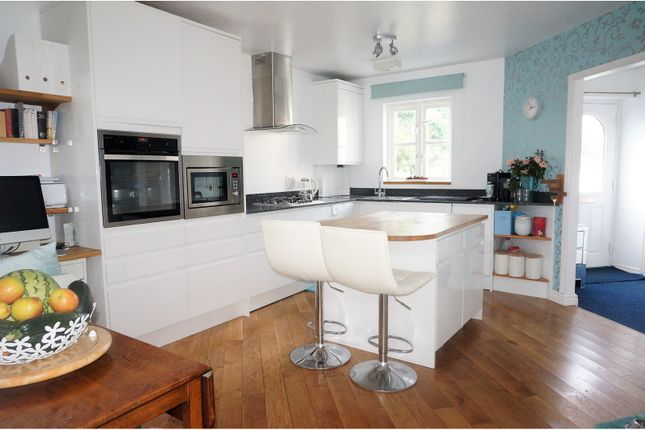 Thumbnail Terraced house for sale in Lower Saltram, Plymouth