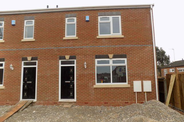 Thumbnail Semi-detached house for sale in Wattville Road, Handsworth, Birmingham