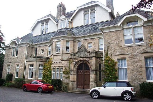 Thumbnail Flat to rent in Storey Hall, Lancaster