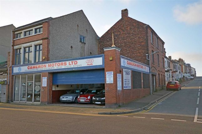 Thumbnail Commercial property for sale in Rawlinson Street, Barrow In Furness, Cumbria