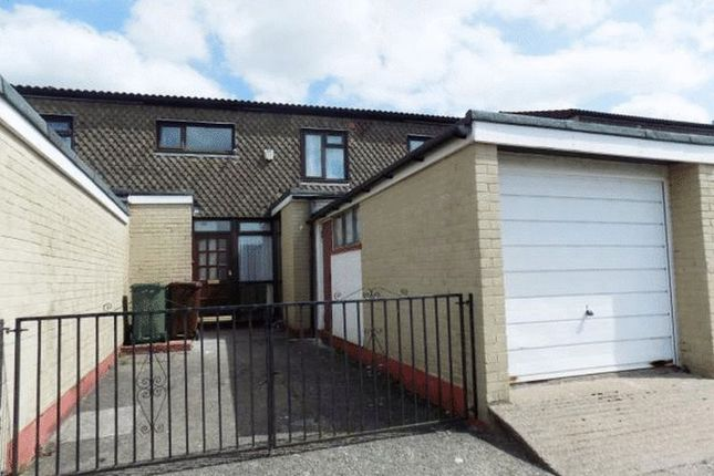 3 bed terraced house to rent in Buxton Court, Caerphilly CF83