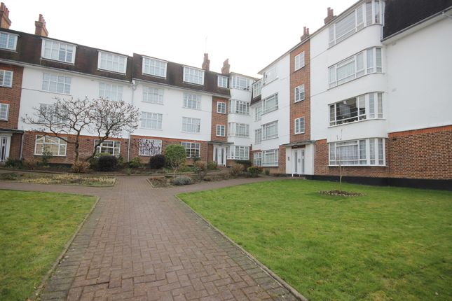 Thumbnail Flat to rent in Eversley Park Road, Winchmore Hill