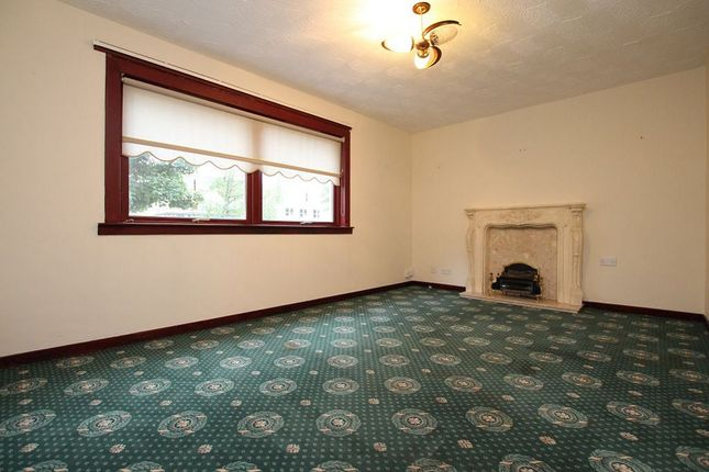 Thumbnail Flat to rent in Gordon Place, Camelon, Falkirk