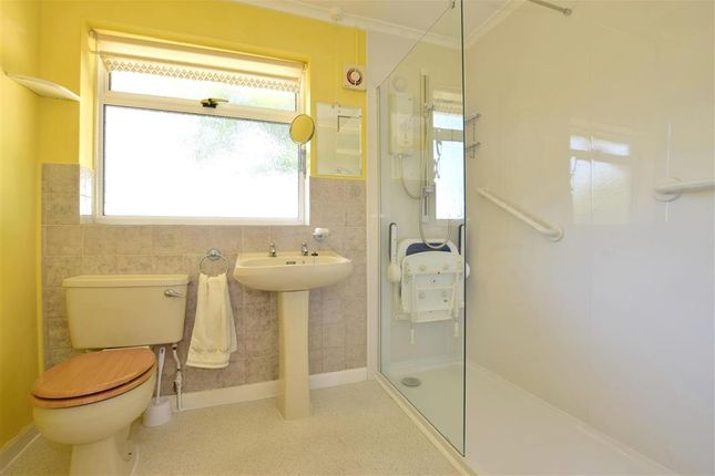 Shower Room of Elim Court Gardens, Crowborough, East Sussex TN6