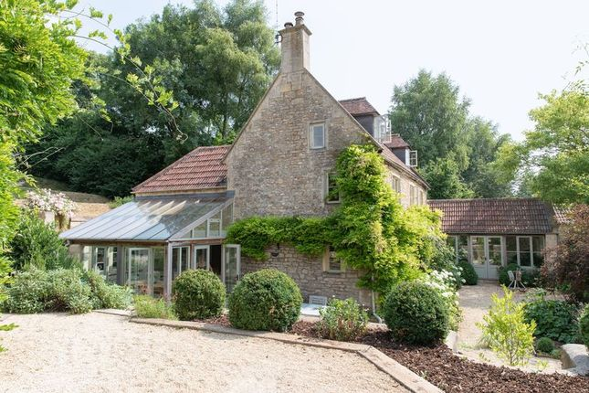 Thumbnail Detached house to rent in Combe Hay, Bath