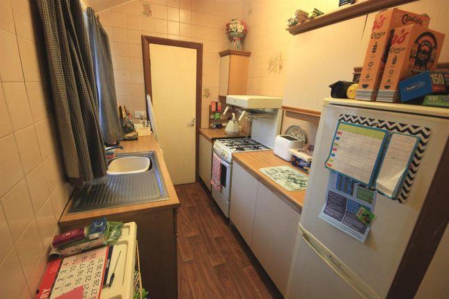 Kitchen of Victoria Road, Edlington, Doncaster DN12