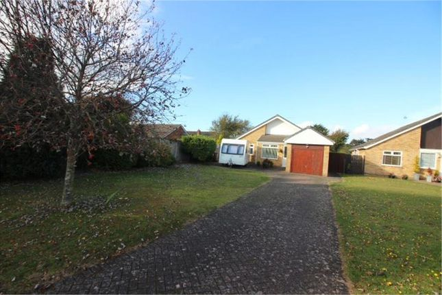 Thumbnail Detached bungalow for sale in College Close, Formby, Liverpool