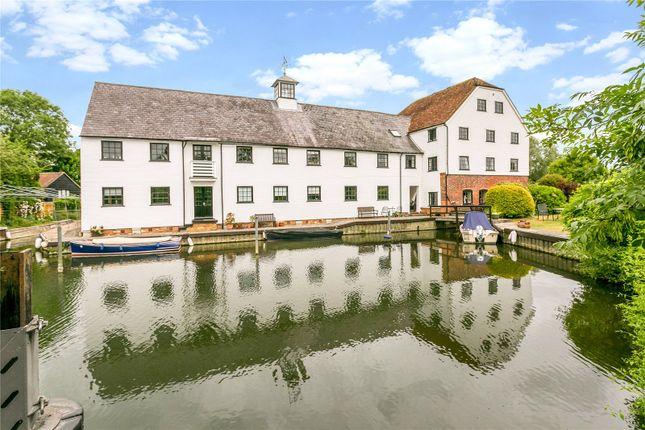 Hambleden Mill of Hambleden Mill, Hambleden, Henley-On-Thames, Oxfordshire RG9