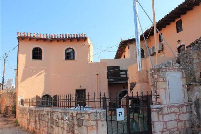 Hotel/guest house for sale in Sternes, Chania, Gr