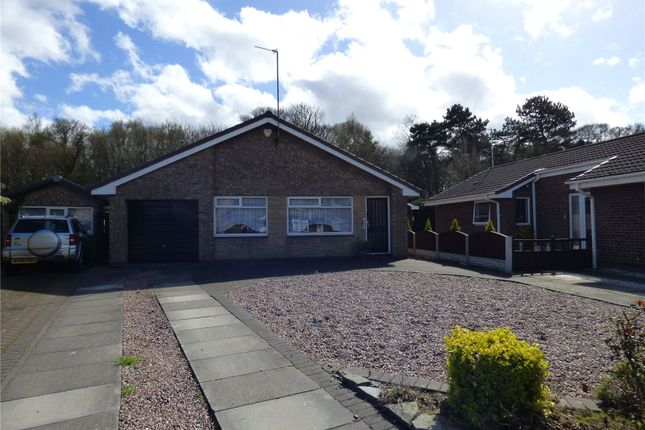 Thumbnail Detached bungalow for sale in Hemlock Close, Liverpool, Merseyside