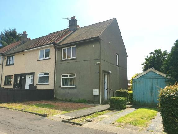 External of Holms Avenue, Dreghorn, Irvine, North Ayrshire KA11