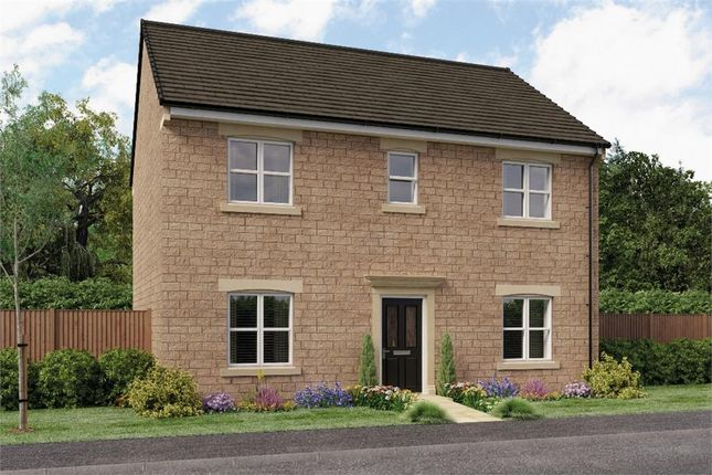 """Thumbnail Detached house for sale in """"The Buchan"""" at Main Road, Eastburn, Keighley"""